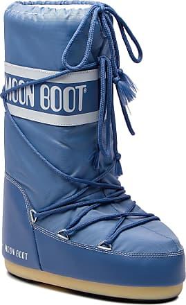 Moon Boot Bottes de neige MOON BOOT - Nylon 14004400078 Stone Wash D ea830cc3f9bc