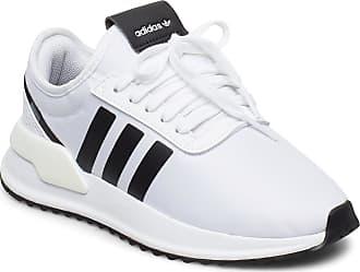 adidas Originals U_path X W Låga Sneakers Vit Adidas Originals