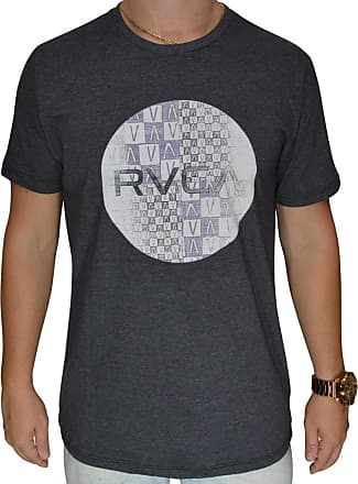 Rvca Camiseta Rvca Motors Mix