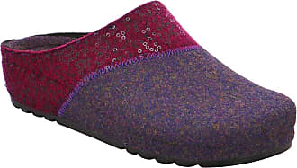 Rohde Womens 6028 Open-Back Purple Size: 5 UK