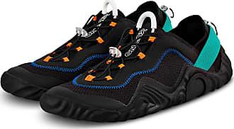 Kenzo Sneaker WAVE RUNWAY - SCHWARZ