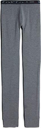 intimissimi Mens Modal-Cashmere Leggings