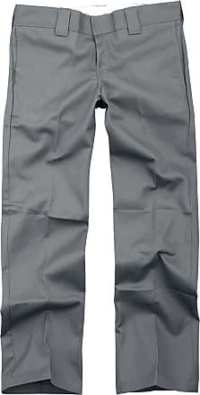 Dickies 873 Slim Straight Work Pant - Chino - charcoal