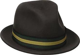 Moda Uomo  Acquista Cappelli Fedora di 22 Marche  c812adf9fbe1