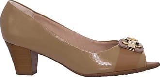 d8fd26c73 Piccadilly Sapato Peep Toe Feminino Piccadilly Napa/Verniz 714072