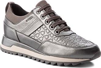 Geox Sneakers GEOX - D Tabelya B D84AQB 000BV C1357 Gun b6132714a060