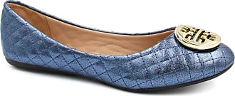 Zariff Sapatilha Zariff Shoes Metelassê Metal