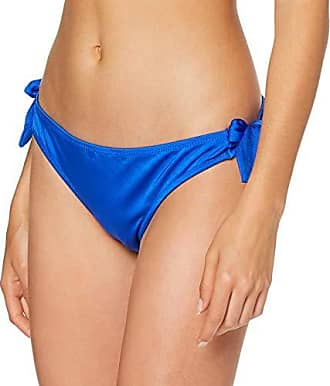 Damen Azure Tie Side Brief Bikinihose Pour Moi