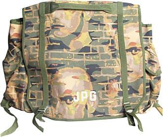 2bc0dd0bfa Jean Paul Gaultier Rare 1980s Jean Paul Gaultier Unisex Large Print Backpack