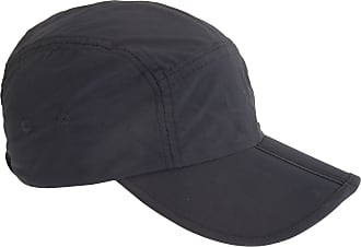 Tom Franks Mens Cap with Folding Peak (One Size) (Navy)