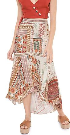 Dress To Saia Dress to Longa Patchwork Bege