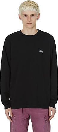 Stüssy Stussy Stock long sleeves t-shirt BLACK XL
