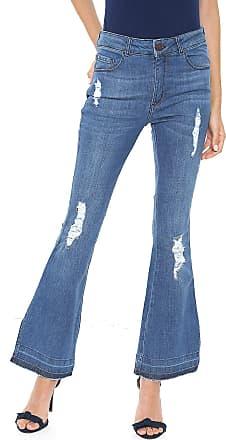 7c2a19f49 Calças Jeans Bootcut  Compre 94 marcas com até −77%