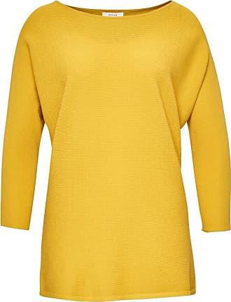 huge discount 18598 8b97e Pullover für Damen in Gelb: Jetzt bis zu −70%   Stylight