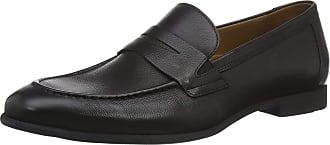 Lloyd Mens Roddy Loafer, Black 0, 8.5 UK