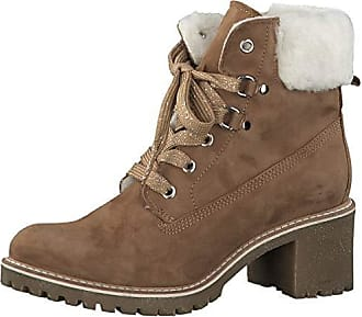 Schuhe in Braun von Tamaris bis zu −50%   Stylight
