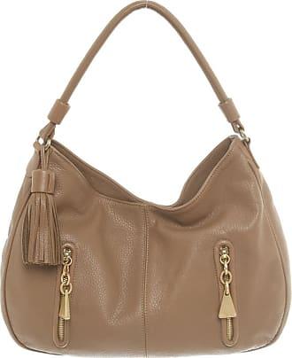 See By Chloé gebraucht - See By Chloé-Handtasche aus Leder in Braun - Damen - Leder