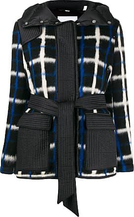 Rossignol x JCC JC de Castelbajac coat - Black