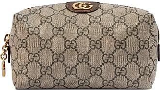dc162da7cc Gucci Estuche de Maquillaje Ophidia con GG