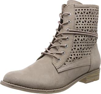 Marco Tozzi Womens 2-2-25101-32 Chukka Boots, Beige (Taupe 341), 7.5 UK