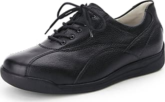 Waldläufer Lace-up shoes Hilli in cowhide nappa Waldläufer black