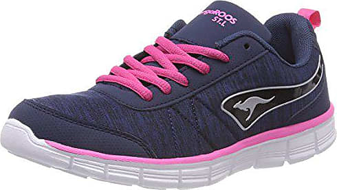 SneakerHouse Damen Of Sneakers Kr Run Ref Kangaroos 2W9DIEH