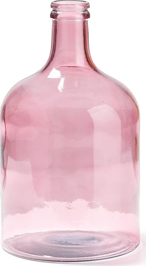 Vaso Drummond rosa 43 cm