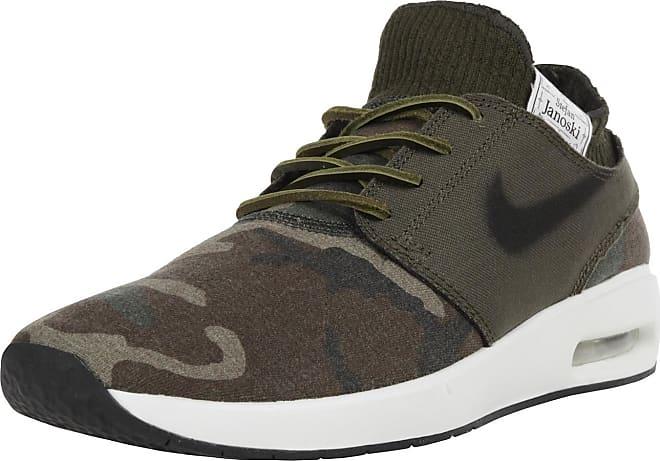 Sneaker Air Max Janoski 2 Prm braun / khaki / schwarz