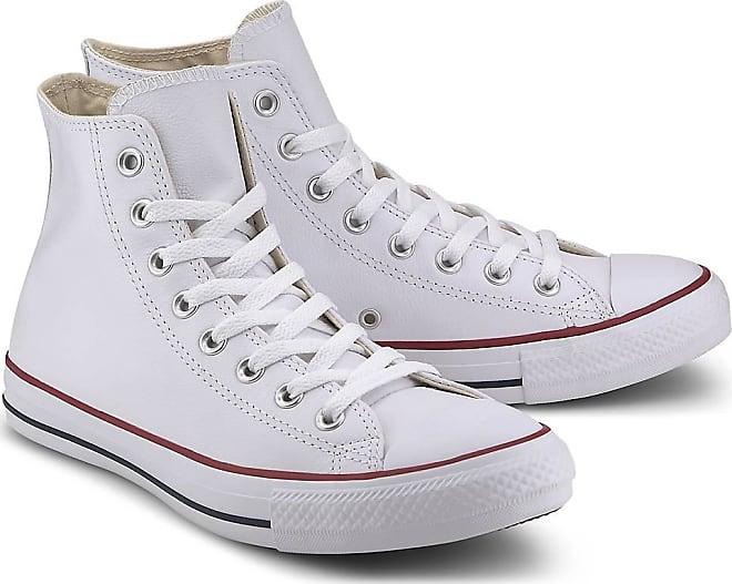 Sneaker Ctas - Hi in weiß, Sneaker für Herren