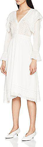 size 40 1962f e3175 25 favolosi abiti bianchi di pizzo per i tuoi look estivi ...