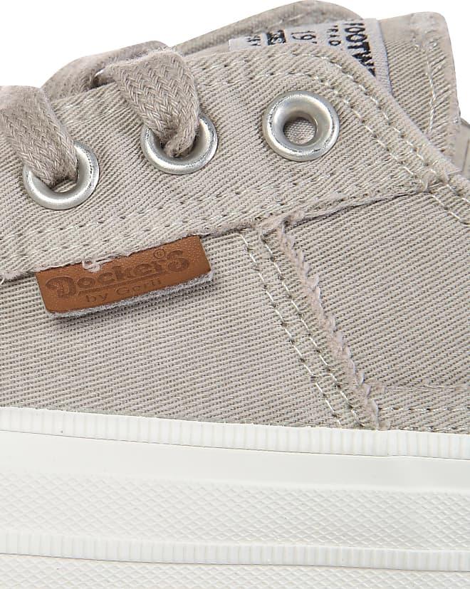 Dockers by Gerli Sneakers hellgrau | House of Sneakers