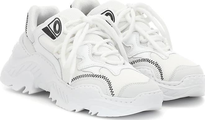 Chunky sneakers: 10 scarpe simili alle Balenciaga Triple S