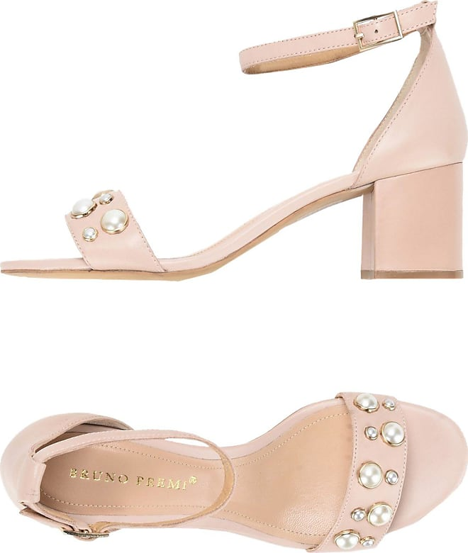 remise pour vente nouvelle arrivee grande variété de styles Scarpe con tacco comodo per matrimonio: il modello must ...