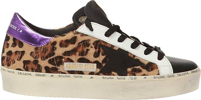 Hi Star Sneakers Womens Brown