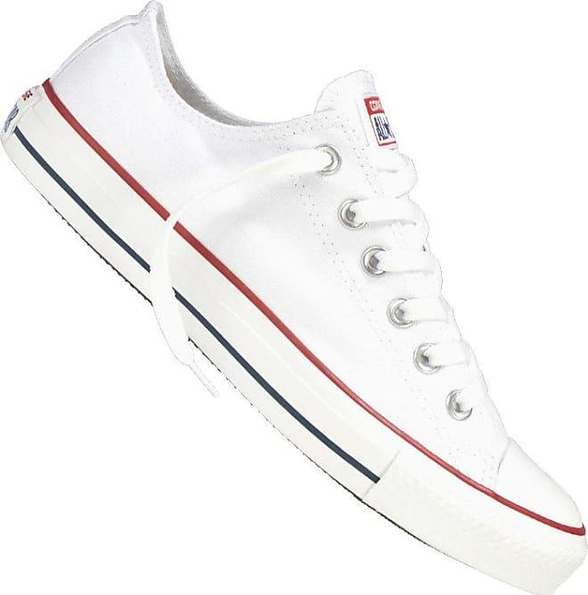 Chuck Taylor AS Low Sneaker Weiss F102