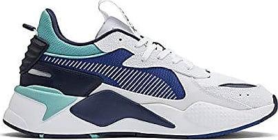 Puma Herren Sneaker RS X Hard Drive blau (51) 41 | House of