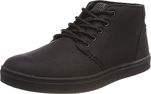 Urban Classics Herren Hibi Mid Shoe Sneaker   House of Sneakers