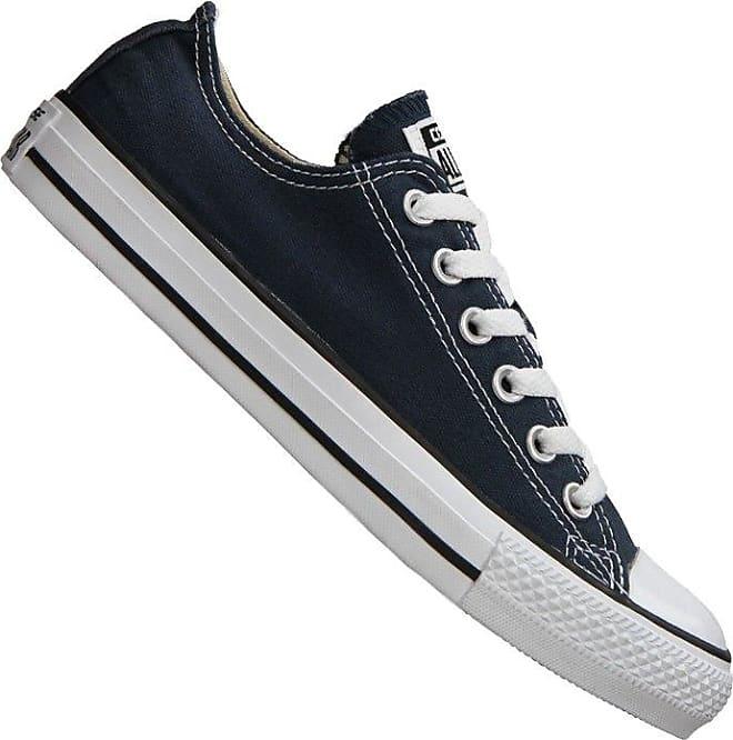 Chuck Taylor AS Low Sneaker Dunkelblau