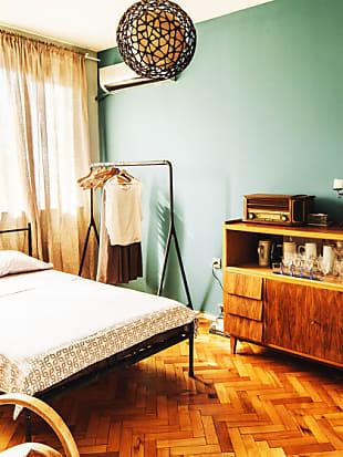 Die 5 Besten Tipps, Wie Du Dein Schlafzimmer Im Vintage Stil Einrichtest