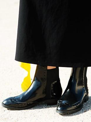 Chelsea Boots  Daher haben die Trend-Stiefel ihren Namen. von Stylight    Fashion 7f54b839ca