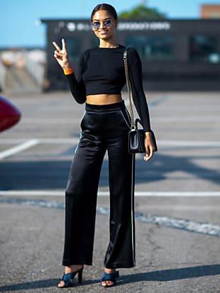 Mode fur kleine frauen unter 160 cm