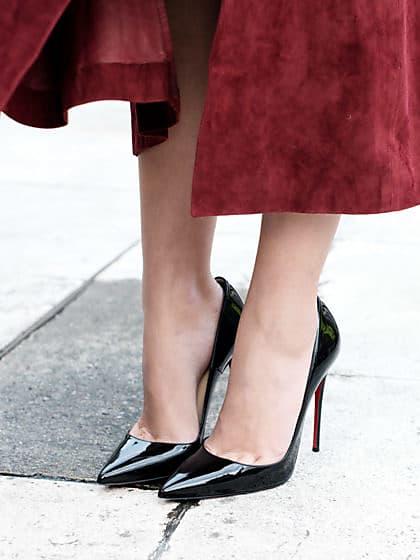 Les Sa Trop Ajuster GrandesComment TailleStylight À Chaussures wPkulXTOZi