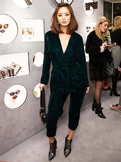 Weihnachtsfeier Style.Outfit Weihnachtsfeier 12 Looks Für Jeden Style Stylight