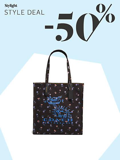 Profitez vite du Style Deal du moment   les sacs Coach à -50% !   Stylight 4261a3749999