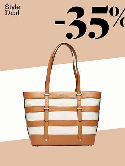 Dagens Style Deal: Michael Kors Väskor 35% | Stylight