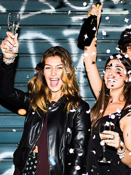 Coole Städte für Junggesellinnenabschied: Unsere Top 5 | Stylight