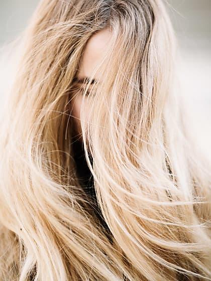 Machen dünner dicke haare Die besten