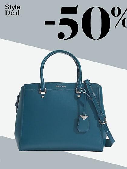 Dagens Style Deal: Michael Kors Väskor 50% | Stylight