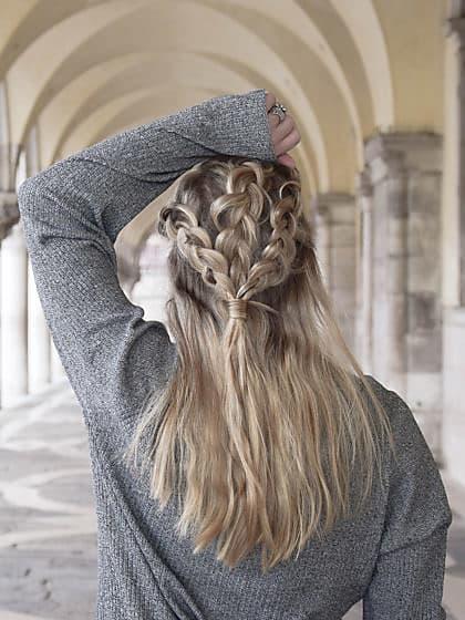 Frisuren Fur Trauzeuginnen Die 25 Schonsten Inspirationen Stylight