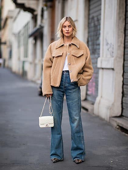 Jeans Muy Apretados Descubre Como Ensanchar Los Vaqueros Stylight